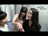 YNN [NMB48 Channel] NMB48 Team M Osaka Tour 2014 Back Stage