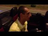 Тест драйв нашего спорткара Peugeot 307 CC по автобанам Турции!!!