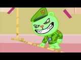 Happy Tree Friends - Double Whammy (Part 4)