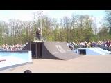 BMX Костя Андреев 1.05.14