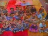 Детсадовский полицейский (СТС, 31.03.2001) Анонс. Кино в 21:00 на СТС