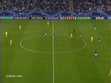 Чемпионат Мира по футболу 2006. 1/4 Финала. Италия  - Украина (2 тайм)