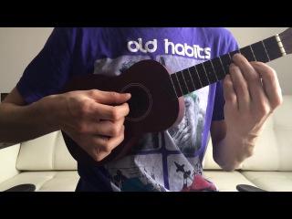 Moonlight Sonata (ukulele cover)