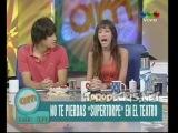 Pablande новенькое видео 1 (momentos de pareja en 2011 y 2013-2014))
