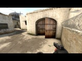 CSGO evi.Tetro -5(Ace) with Glock-18