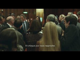 Crónicas diplomáticas (Quai D'Orsay) (2013)