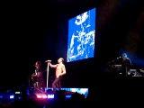 Depeche Mode - Personal Jesus /live Moscov 07/03/14/