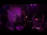 Tinavie - NewOne (Live @B2 10.04.2014)