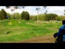 Чемпионат Сумской области по мотокросу. Сумы. 02.05.2014г.