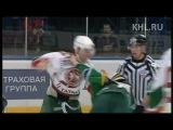 Лучшие бои сезона 2012-2013 в КХЛ