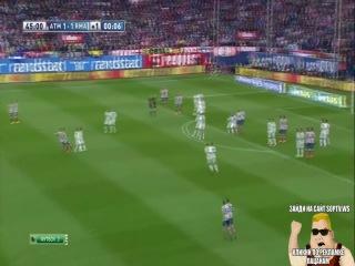 Gabi goal