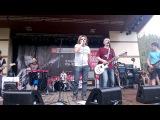 Znaki &amp Евгений Феклистов - Абсурд (Kids Rock Fest  01.06.2014)