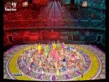 Церемония открытие Олимпиады в Сочи 2014