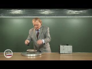 Промо-ролик по физике НИЯУ МИФИ ч.2 (электричество)