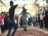 Ахыска Турки, Лезгинка на свадьбе 2014