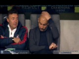 Бавария 0-4 Реал Мадрид   гол Роналду ЛЧ 1/2 |29|04|14