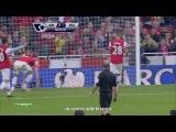 Арсенал 1:1 Манчестер Сити | Обзор матча