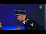 КВН Сборная Чечни - 2014 Высшая лига Третья 1-8 Приветствие
