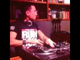 Dj Byke-Old school,funk set at