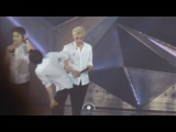 [FANCAM] 140524 Xiumin focus @ EXO FROM EXOPLANET #1 – THE LOST PLANET – in HONGKONG