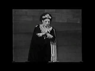 Ida Miccolis 'Fosca' de C Gomes