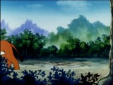 Похождения Робина Гуда / Robin Hood no Daibōken / ロビンフッドの大冒険 - 21-я серия (1990-1992)