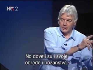Na Rubu Znanosti - David Icke o EU