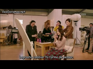 Miss Korea - Capitulo 19 (Sub Español)