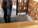 Звонили в колокола Свято-Георгиевского храма в Челябинске