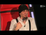 Монахиня-урсулинка Кристина Скуччиа на шоу Голос - Италия поёт