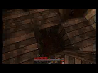 Играем в Страшный Майнкрафт- часть 9- Слендермен_low