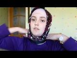 Мой ответ одной девушке по поводу того, как завязать платок как на одной картинке=) вот решила с вами поделиться. а вдруг пригодиться?=) хотя в этом способе нет ничего сложного.