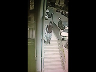 [Нетипичная Махачкала] кража 28.05.2014