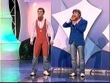 КВН - 2007 (04) - Премьер-лига - 4-я 1/8 финала