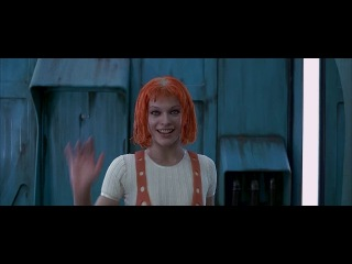 The Fifth Element (����� �������) [1997]