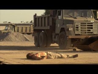 Перекрёстный огонь (2014) Боевик, Триллер, Драма, Криминал, Детектив 720 HD VK.com