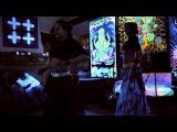 Tribal fusion improvisation by Lizard^^