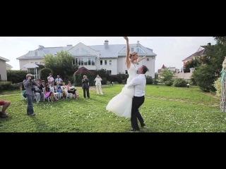 Ролик в благодарность родителям на конец свадьбы