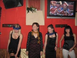 Цифроград - Уфа представляет: Год 2009. Как это было.