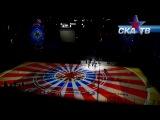 СКА ТВ- Предматчевое шоу для второго раунда плей-офф
