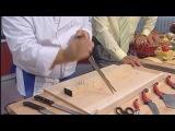 Набор ножей для кухни «CONTOUR PRO KNIVES»