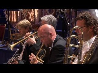Rotterdam Philharmonic plays Prokofiev V.