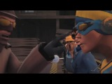[SFM] - We will rock you [Stvs Server Music Video] - Team Fortress 2