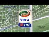 06.04.2014. Серия А. 32 тур. Лацио - Сампдория 2:0