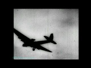 «Россия. Забытые годы - Российская авиация» (1 часть) (Документальный, 1992)