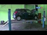 Автомобиль Suzuki Swift (Сузуки Свифт). Видео тест-драйв