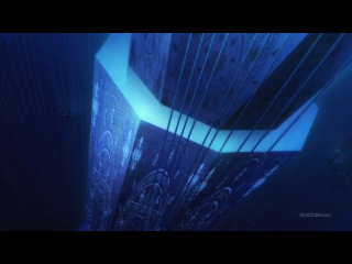 Strike the Blood | ���� ����� [18] [JAM, Ancord, Nika Lenina]