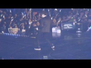 [FANCAM D-1] 140523 EXO FROM. EXOPLANET IN SEOUL @ DO focus - Thunder