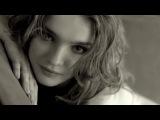 Наталья Водянова в рекламе Guerlain