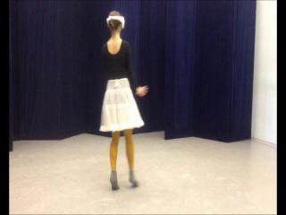 Галина Лебедева и ее приход в балет